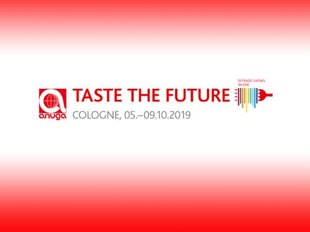 Taste the future 2019